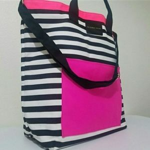 Victoria's Secret Large Beach Tote from 2016